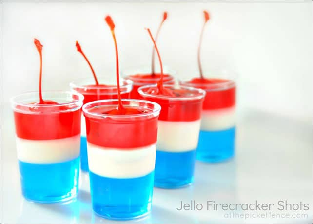 Jul 03, · Kid Friendly Patriotic Jello I have shown you some adult patriotic jello shots here, but nothing kid friendly. Let's face it, when kids see adults with something they want it too. That is why whenever I make adult jello shots, I make something jello-ish that kids can enjoy too.